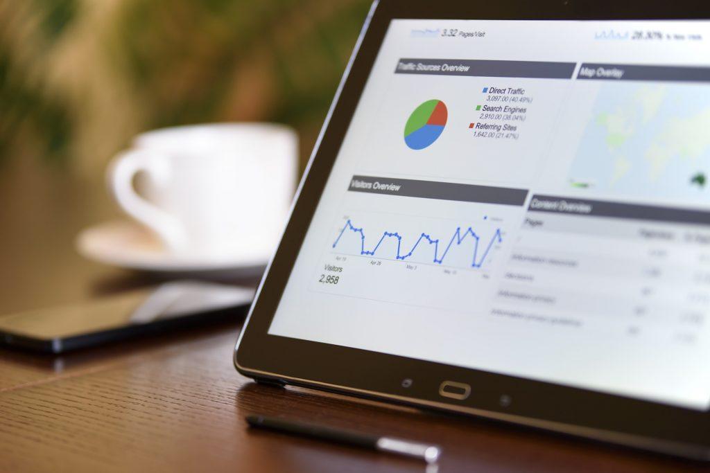 Seo, google analytics, internetinės svetainės kūrimas, išskirtinė svetainė