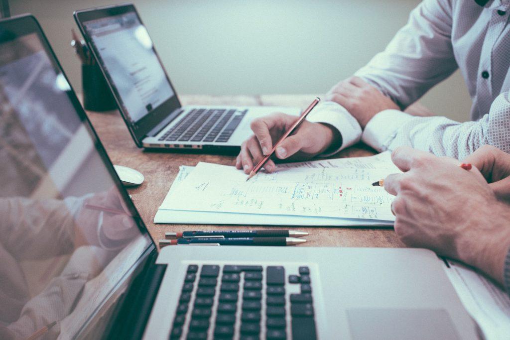 Svetainės svarba, kokybiškos svetainės, planavimas, susitikimas