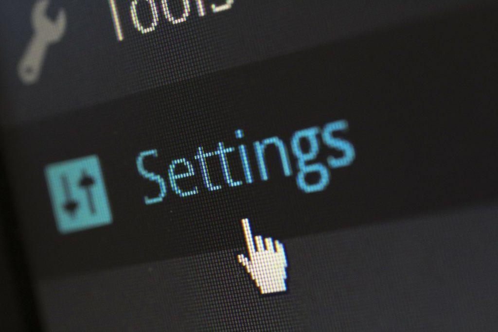 Patogi svetainė, internetinės svetainės kūrimas, turnio valdymo sistema